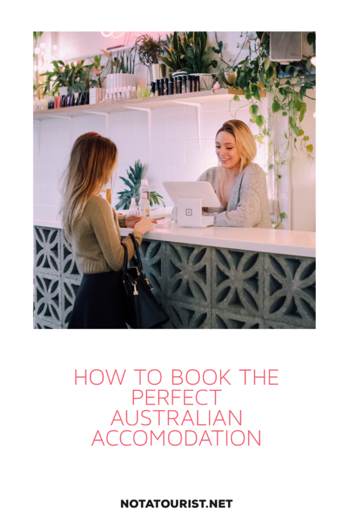 How to reserve the best accommodation in Australia