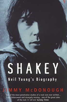 Shakey by Jimmy McDonough.