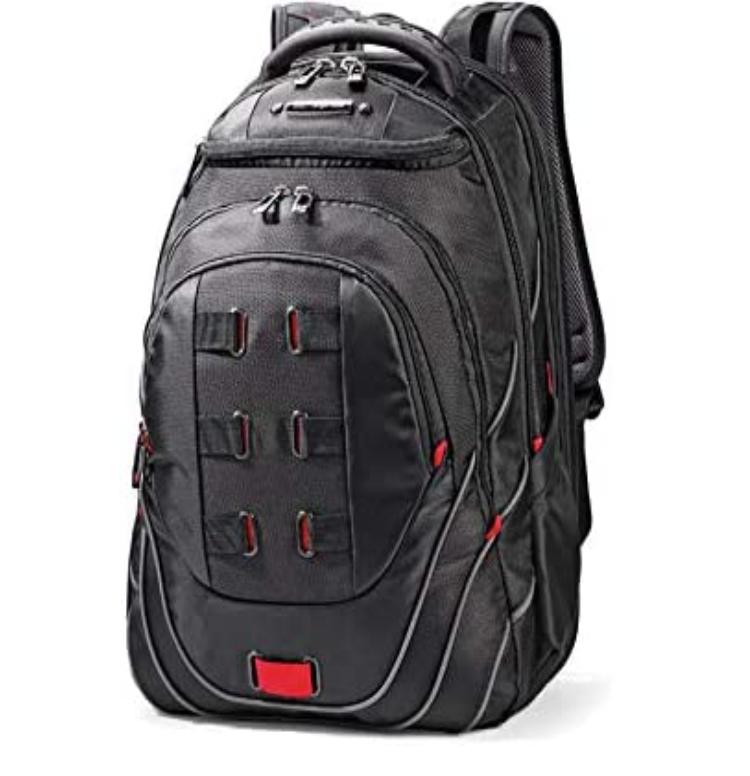 Best backpacks for travel, Samsonite laptop backpack