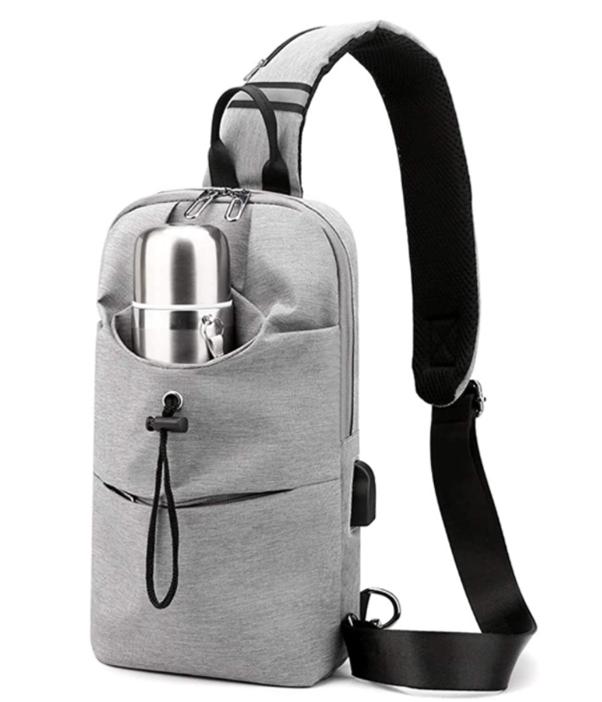 Sling bag outdoor backpack