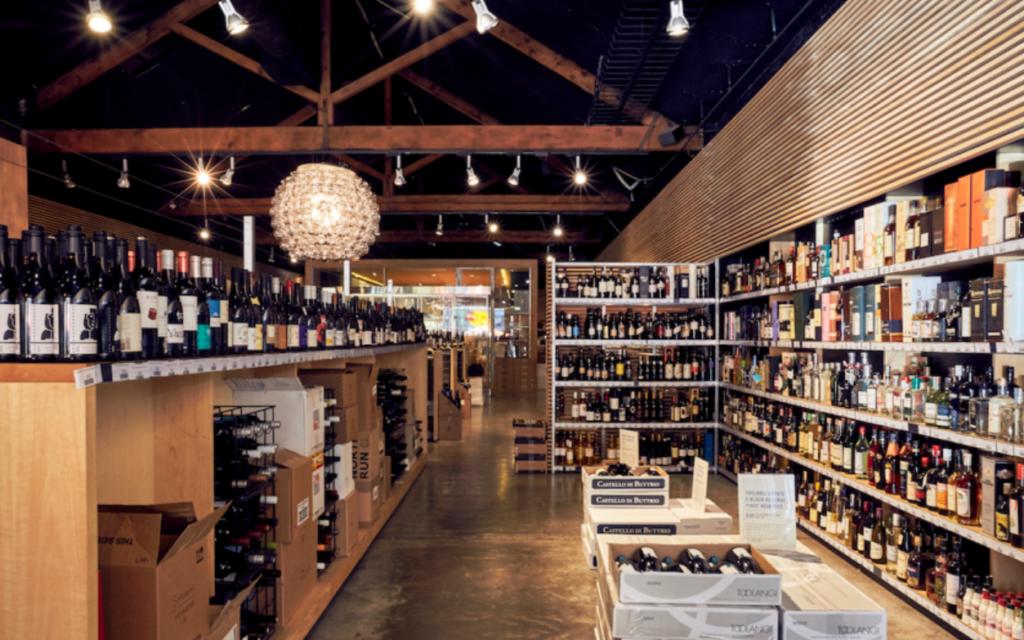 AmazingCo Mystery Picnic, Melbourne Wine Store.