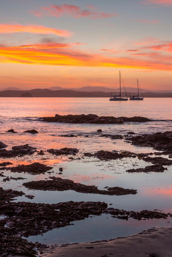 Batemans Bay, NSW, Free Camping in NSW